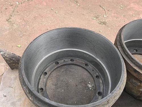 Основные преимущества проточки тормозных дисков