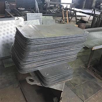 Изделия из листового металла на заказ